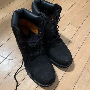 """Timberland Premium 6"""" Waterproof Boots"""